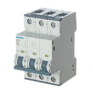 Interruttori-magnetotermici