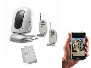 telecamera-umts