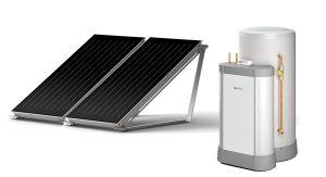 caldaia-solare