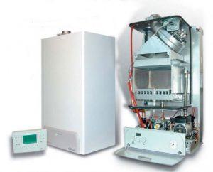 Il rendimento della caldaia a condensazione pronto roma