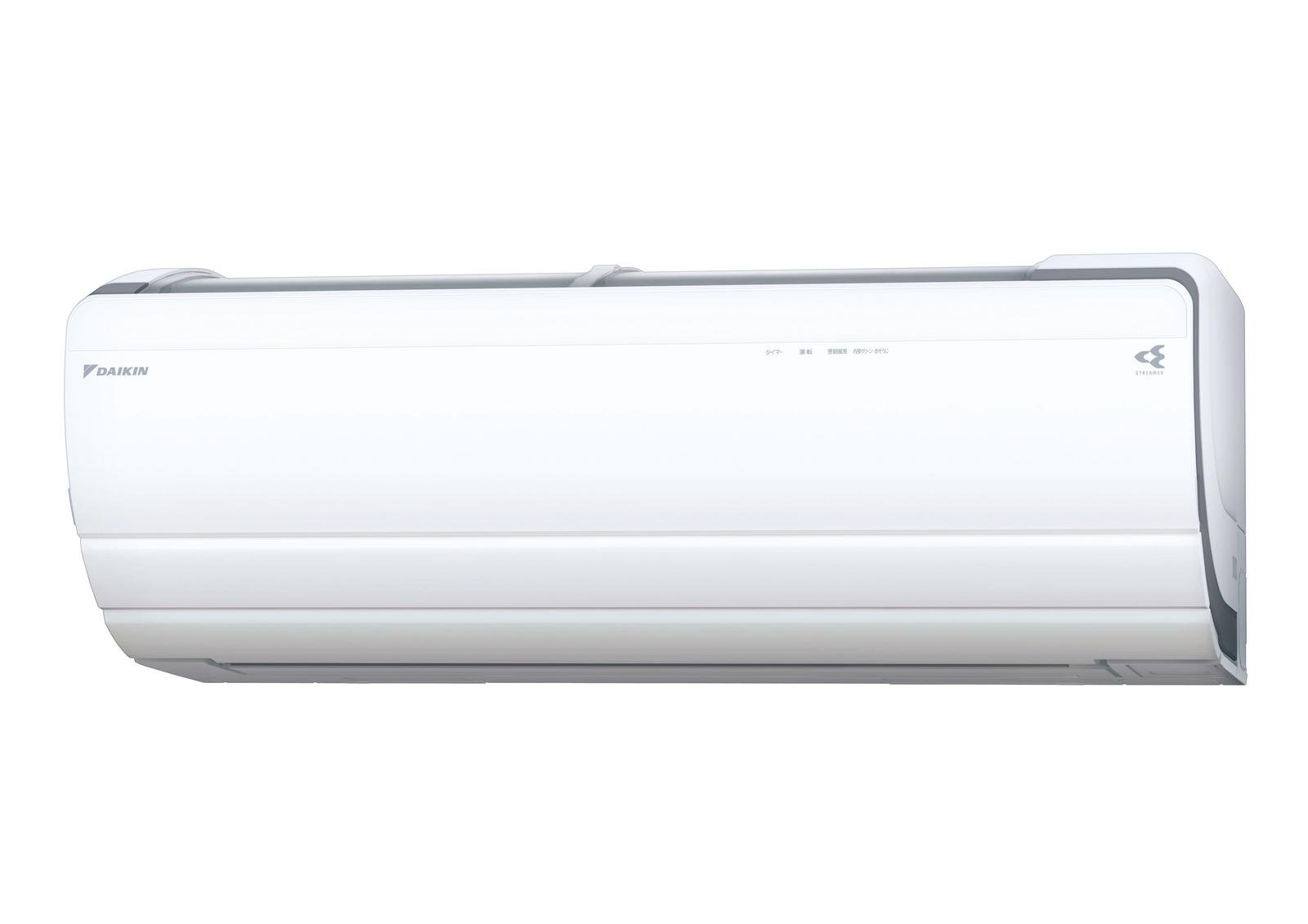 Daikin ururu sarara manuale installazione flash