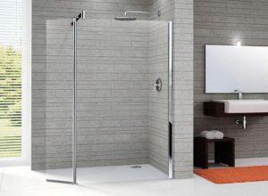 Installazione doccia senza piatto a roma - Doccia senza piatto doccia ...