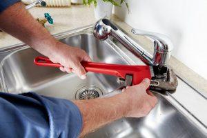 montare-rubinetto