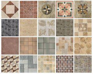 Pavimento casa materiali e manutenzione pronto roma - Tipi di piastrelle per pavimenti ...