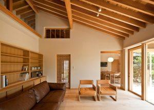 Soffitti In Legno Moderni : Soffitti in legno pronto roma