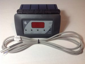 sonda temperatura