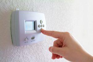 termostato a distanza